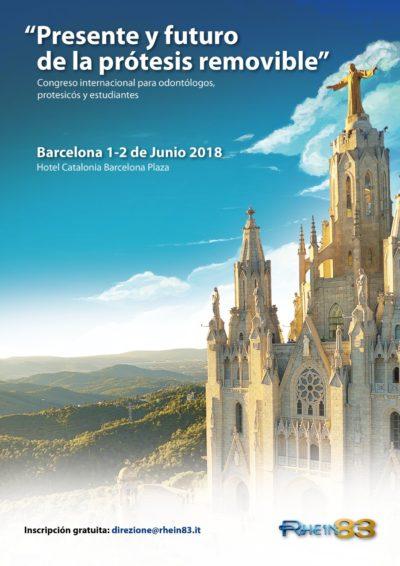 Congresso internazionale Odontoiatria